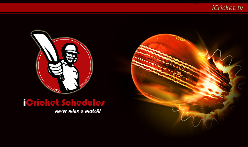 International Cricket Fixtures APK