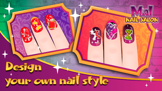 Nail salon Mal - screenshot