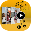 App Photo Video Maker with Music apk for kindle fire