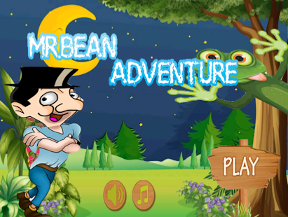 Running Mr Dean Adventure - screenshot