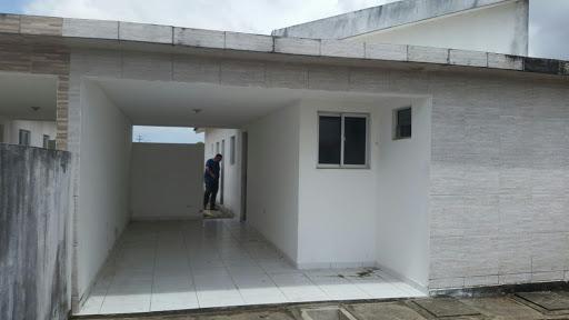 Casa com 2 dormitórios à venda, 73 m² por R$ 70.000 - Aeroporto - Santa Rita/PB