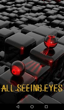 All-seeing Eyes APK screenshot thumbnail 1