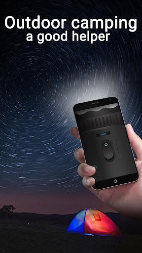 Flash light screenshot 8