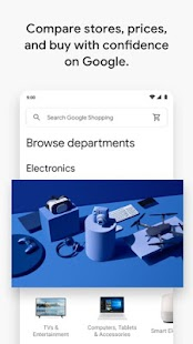 Google Shopping - Shop easier