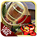 Wooden Cart – Hidden Object