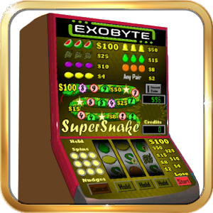 Super Snake Slot Machine + For PC / Windows 7/8/10 / Mac – Free Download