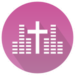 Christian Music + Lyrics APK Image
