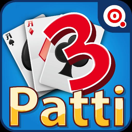 Teen Patti - Indian Poker (game)