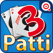 Teen Patti - Indian Poker APK Descargar
