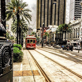 New Orleans by Angelica Demiris - Instagram & Mobile iPhone