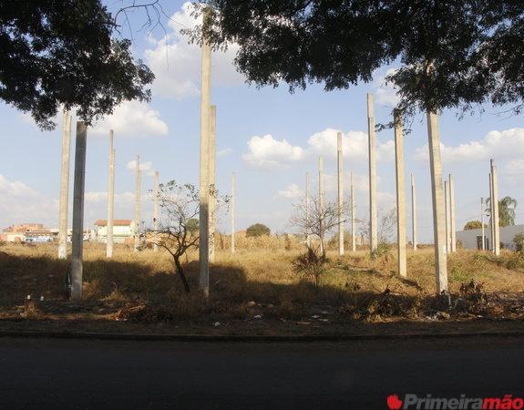 Área à venda, 5000 m² por R$ 2.750.000 - Jardim Boa Vista - Hortolândia/SP