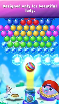 Bubble Shooter By Candy Bubble Studio APK screenshot thumbnail 1