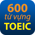 600 tu vung toeic APK for Kindle Fire