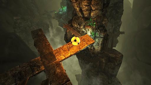 Dungeon Ball - Balance Ball - screenshot