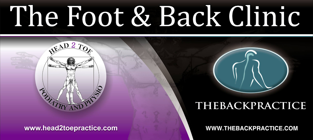 The Foot and Back Clinic