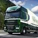 Jigsaw Puzzles Daf Trucking Icon