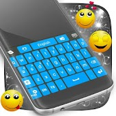Keyboard For Galaxy S8