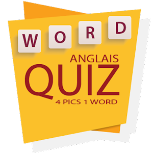 4 PICS 1 WORD for PC-Windows 7,8,10 and Mac