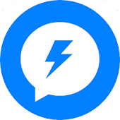 Lite for Messenger - Security Lock icon