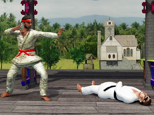 Karate Fighting Kung Fu Tiger screenshot 12