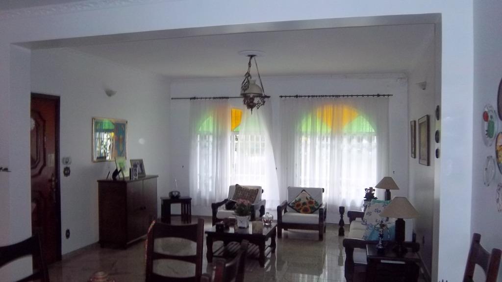 Casa residencial à venda, Nova Campinas, Campinas - CA0849.
