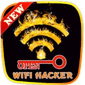 Download Hack WiFi Password joke APK to PC