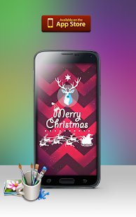 Merry Christmas wallpapers - screenshot