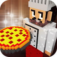 Pizza Craft: Chef Cooking Games for Girls & Boys on PC / Download (Windows 10,7,XP/Mac)