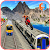 Crazy Train Mania: Real Bike Stunts Master 20  file APK Free for PC, smart TV Download