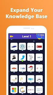Logo Quiz Mania - Ultimate Logo Guessing Game Screenshot