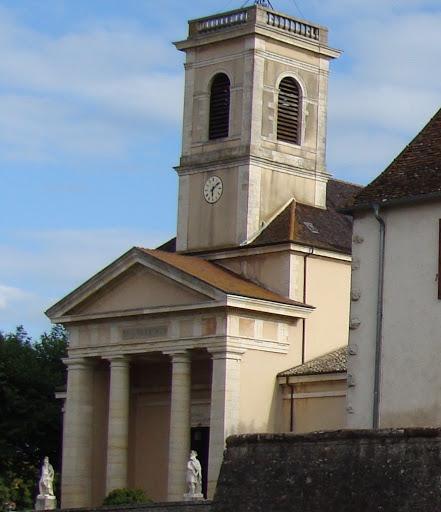 photo de Saint-Julien (église paroissiale)
