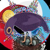 trash dove adventure game new APK Descargar