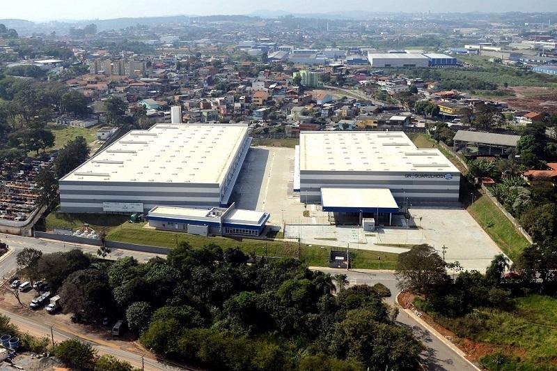 Barracão para Locação - Bonsucesso
