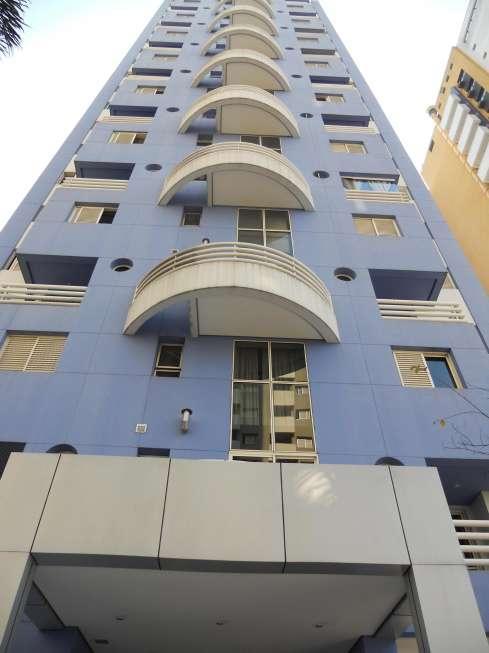 Apartamento Loft Duplex Residencial Mobiliado à venda, Moema, São Paulo - LF0004.