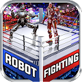 Real Robot Ring Fighting APK for Bluestacks