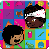 The Awesome Zamba Games APK Icon