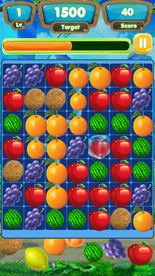 Fruit Love Screenshot 2