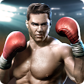 Real Boxing APK for Ubuntu