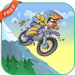 Cover art Moto X MotoCross