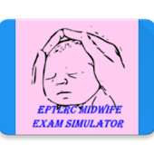 App Midwifery Exam Simulator PRO APK for Kindle