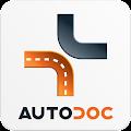 AutoDoc: auto parts in 1-Click