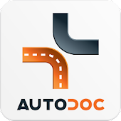 AutoDoc: auto parts in 1-Click Icon