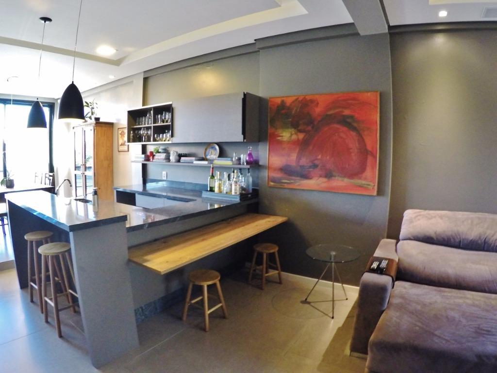 Metta Imobiliária - Casa 5 Dorm, João Paulo - Foto 7