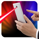 Laser Pointer Camera 1.0 Apk