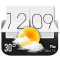 App Local Weather Forecast Widget APK for Kindle