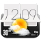 HTC Sense Style Weather Widget 2.0_release Apk