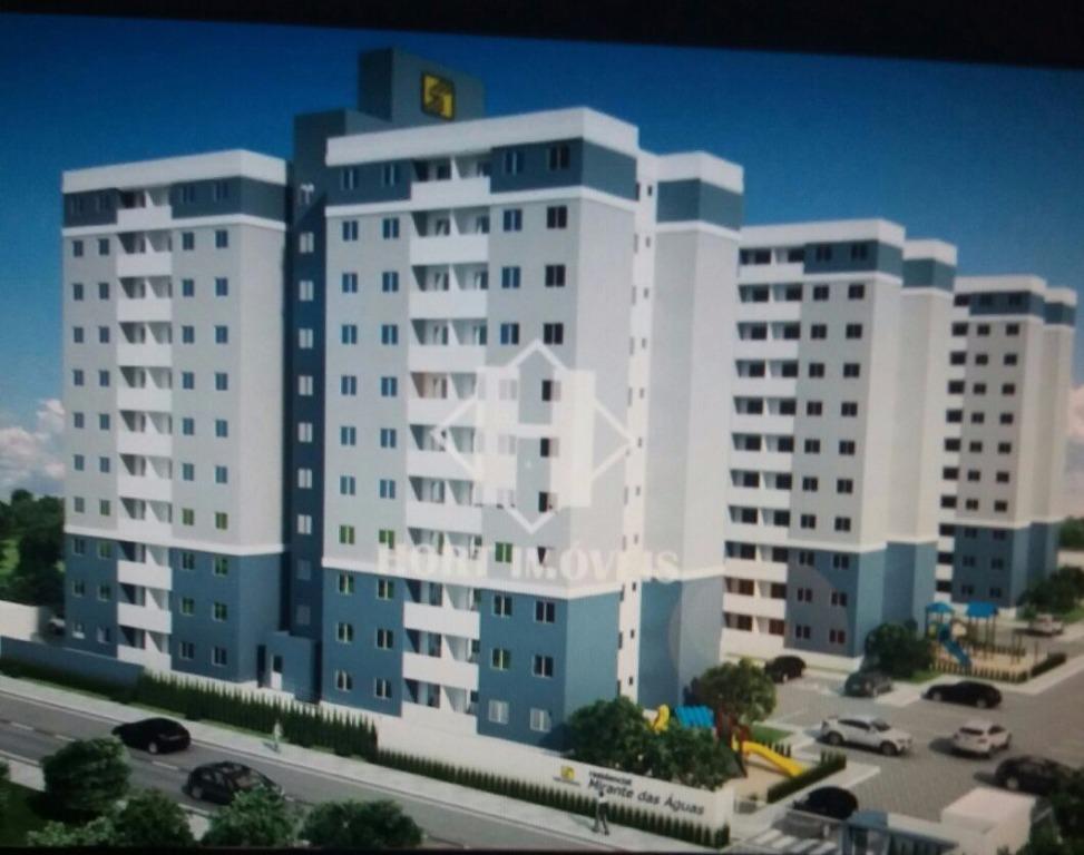 Apartamento com 2 dormitórios para alugar, 92 m² por R$ 1.300,00/mês - Casa Branca - Itapema/SC