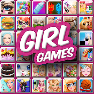 Frippa Games for Girls Online PC (Windows / MAC)