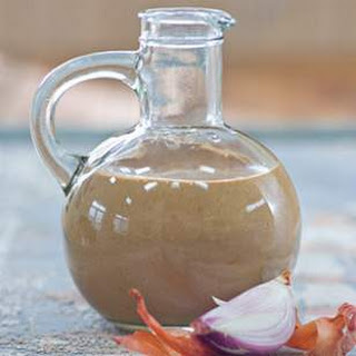 Balsamic Vinaigrette Dijon Mustard Shallot Recipes