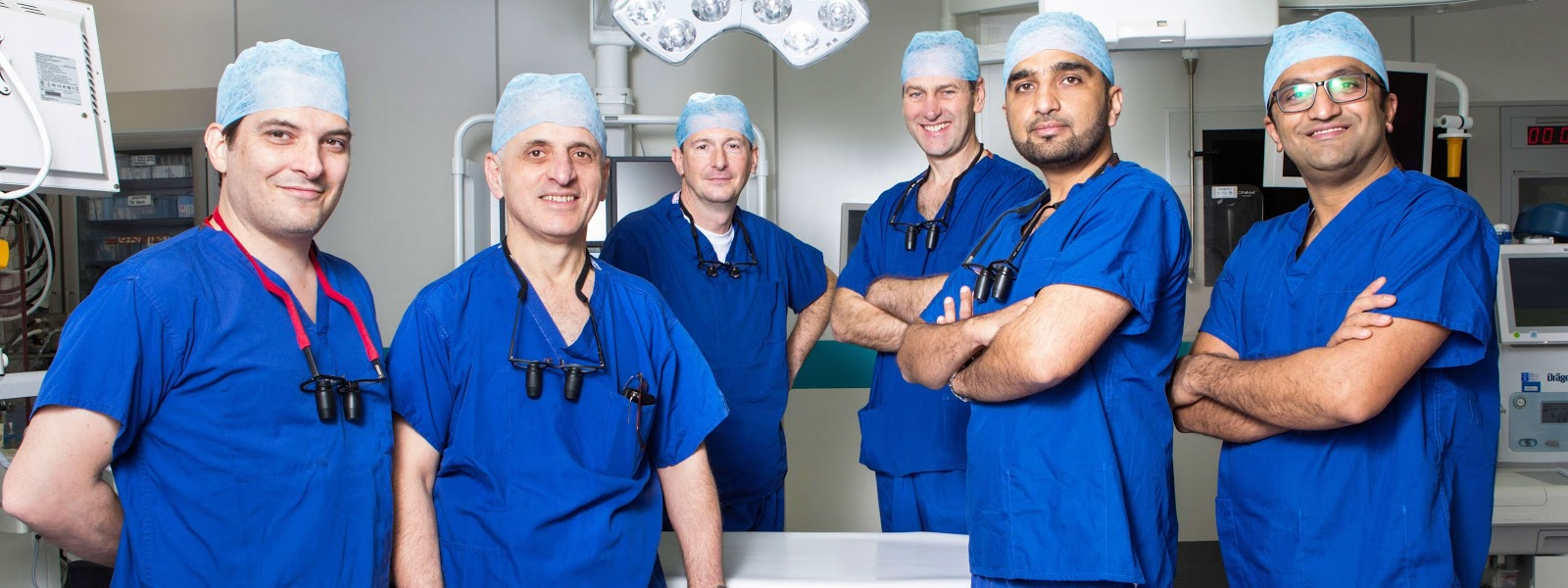 Cardiac Surgical Procedures UK | Beating Heart Surgery | Manchester Cardiac Surgeons